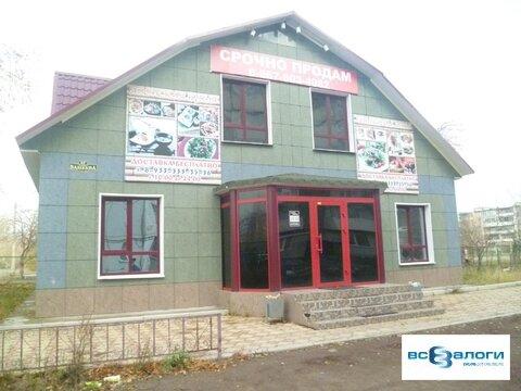 Офисное здание 261,4 кв.м, Продажа офисов в Минусинске, ID объекта - 601111537 - Фото 1