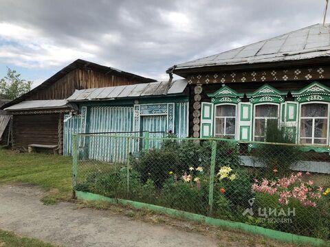 Продажа дома, Бобровский, Алапаевский район, Улица Ленина - Фото 2