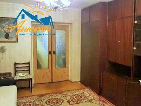 Аренда 3 комнатной квартиры в городе Жуков мкр Протва улица Ленина 7 - Фото 1