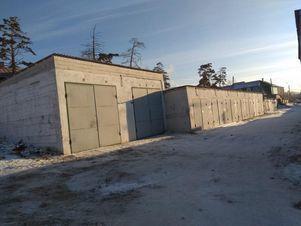 Продажа гаража, Улан-Удэ, Ул. Гагарина - Фото 1
