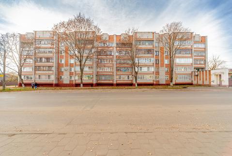 Купить 1-ю квартиру ул. Дзержинского 44 - Фото 1