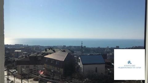 Краснодарский край, Сочи, Высокогорная улица,56Б 3