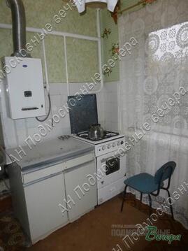 Серпуховский район, Серпухов, 1-комн. квартира - Фото 5