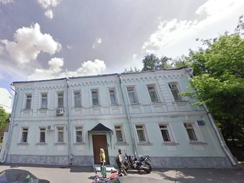 Продажа псн, м. Сухаревская, 1-й Коптельский переулок - Фото 4