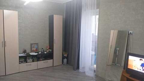 Продается однокомнатная квартира с евроремонтом - Фото 2