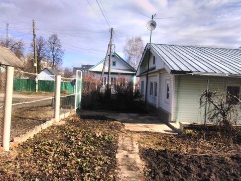 Продаю уютный домик в центре Чебоксар - Фото 2