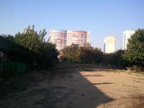 Продажа участка, Краснодар, Ул. Ташкентская - Фото 1
