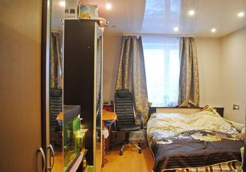 """3 Комнатная квартира, в """"Золотом квадрате"""" - Фото 4"""