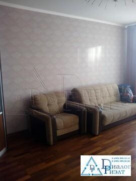 Продается большая шикарная двухкомнатная квартира в городе Дзержинский - Фото 4