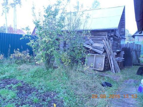 Продажа дома, Череповец, 7-й причал - Фото 3