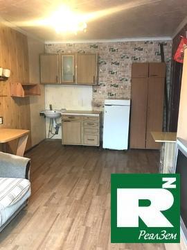 Сдается комната в общежитии в городе Обнинск, улица Энгельса, дом 23 - Фото 2