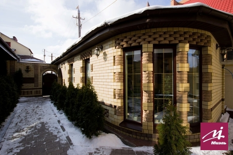 Дома, дачи, коттеджи, ул. Каспийская, д.1 к.А - Фото 5