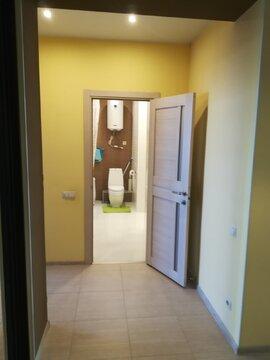 Продам 2+ квартиру 93 кв.м. в центре с дизайнерским ремонтом - Фото 2