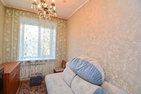 Продам комнату в 4-к квартире, Новокузнецк город, проспект Строителей . - Фото 2