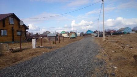 Участки в новом коттеджном поселке Верхнее Ладино. - Фото 1