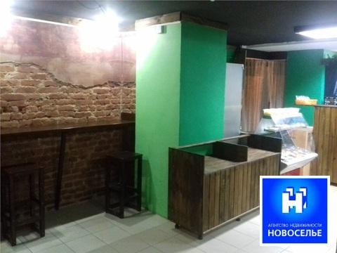 Продажа помещения 54 кв.м. ул. Дзержинского д.7 - Фото 4
