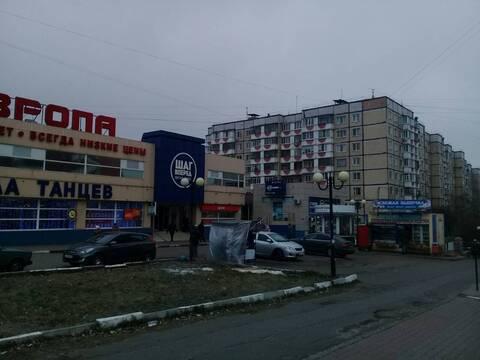 60 лет Октября 2-х комнатная квартира - Фото 1