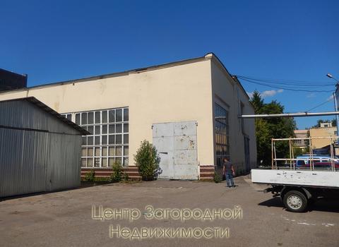 Производственные помещения, Рязанский проспект Текстильщики, 264 . - Фото 3