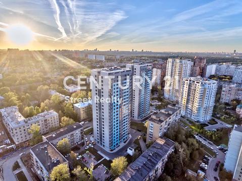 Объявление №55675312: Продаю 2 комн. квартиру. Москва, 2-я Филёвская, 6,