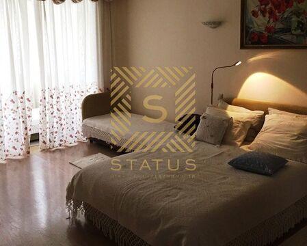 Аренда однокомнатной квартиры на Ленинградской - Фото 1