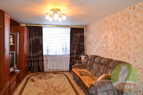 Продажа квартиры, Ялуторовск, Ялуторовский район, Ул. Чехова - Фото 2