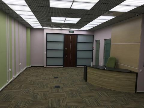 Продажа офиса в БЦ Grand Setun Plaza - Фото 2