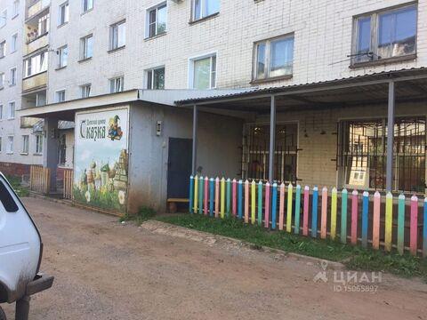 Продажа торгового помещения, Киров, Студенческий проезд - Фото 2