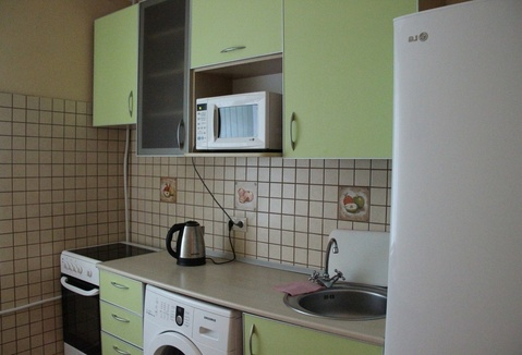 Квартира по ул. Союзная 2 - Фото 4