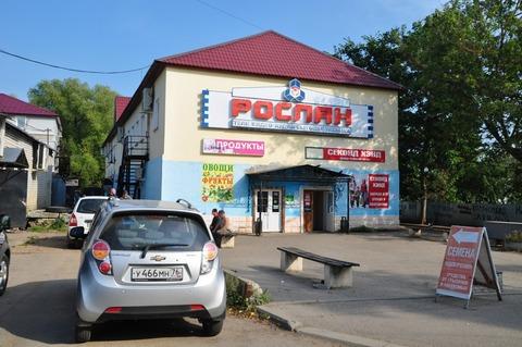 Аренда торгового помещения, Переславль-Залесский, Кривоколенный пер. - Фото 1
