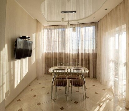 Сдаю 2 комнатную квартиру 80 кв.м.в новом доме по ул.65 лет Победы - Фото 4