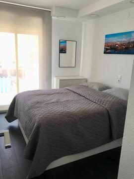 Меблированная квартира на перовой линии у моря Испания, Коста Браво - Фото 5