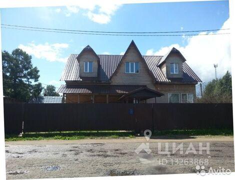 Продажа дома, Череповец, Северное ш. - Фото 1