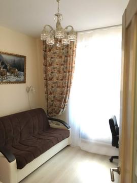 Продается 1-комн. квартира 36.84 м2, м.Девяткино - Фото 5