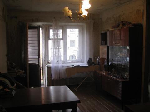 2 100 000 Руб., Продаётся квартира в центре города, в двух шагах школа, детский сад, Купить квартиру в Смоленске по недорогой цене, ID объекта - 322626408 - Фото 1