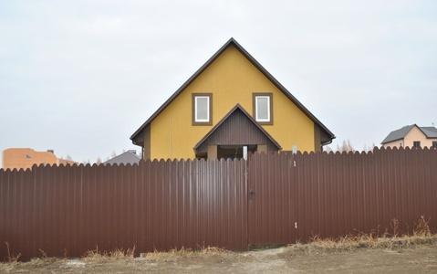 Дом под ключ, качественный ремонт, майский-8, все в доме. Собственник - Фото 4