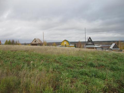 Земельный участок, 59 000 кв.м. - Фото 1