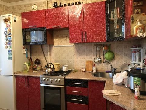 Продам 3-ю квартиру в п.Лесной Коломенского р-на - Фото 2
