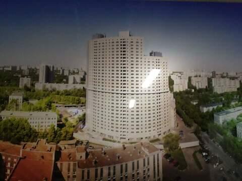 Продается 3-комн. квартира 122.8 кв.м, м.Каховская - Фото 2