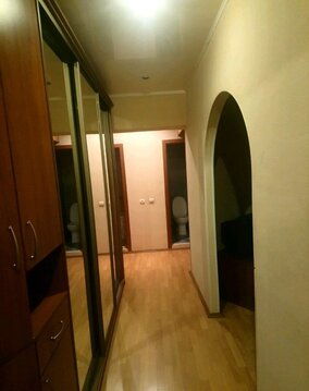 Сдается в аренду квартира г Тула, ул Ложевая, д 123 - Фото 2