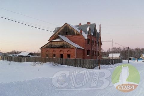 Продажа дома, Омутинское, Омутинский район - Фото 4