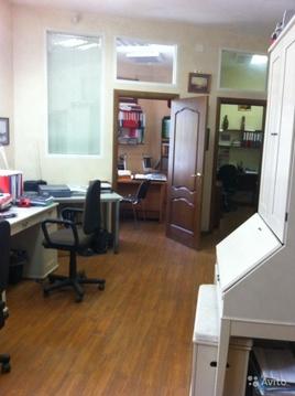 Офисное помещение 61,6 м2 на Горьковской - Фото 5