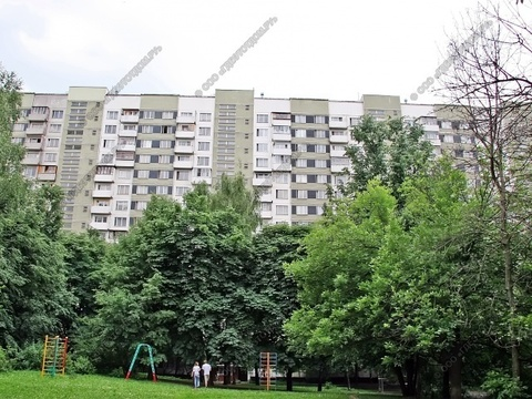 Продажа квартиры, м. Юго-Западная, Вернадского пр-кт. - Фото 4