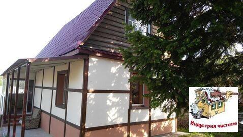 Продажа дачи, Осиновка, Кемеровский район - Фото 1