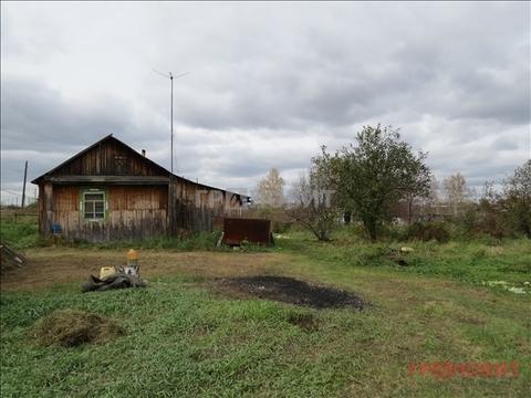 Продажа дома, Федосиха, Коченевский район, Ул. Заречная - Фото 2