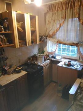 Продам 1-к квартиру, Иркутск город, Байкальская улица 284 - Фото 1