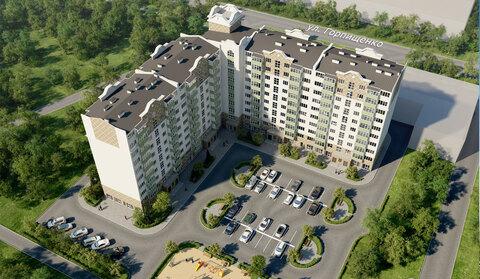 1 ком/квартира в экологически чистом р-не Севастополя - Фото 2