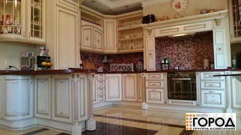 Продажа таунхауса в Химках, ул. Покровская - Фото 1