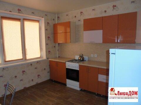 1 комнатная квартира с ремонтом и мебелью в Солнечном-2 - Фото 1