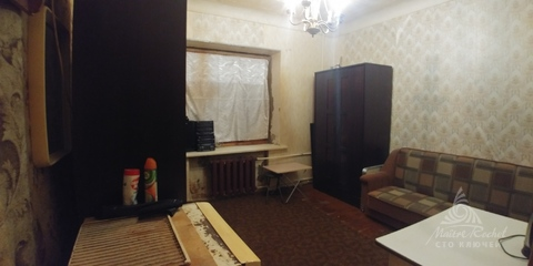 Продается комната в трехкомнатной квартире г. Воскресенск - Фото 3