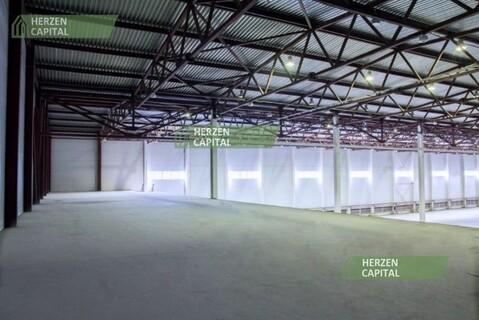Аренда склада, Ногинск, Ногинский район, Ногинский р-он - Фото 3